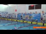 U news. Салаватская пловчиха Полина Егорова отличилась на Первых Европейских играх в Баку