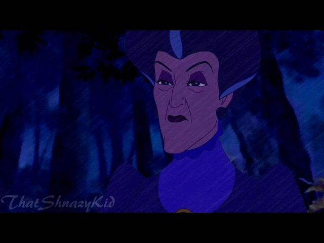 Belle Esmeralda - She Wolf【Non/Disney Crossover】