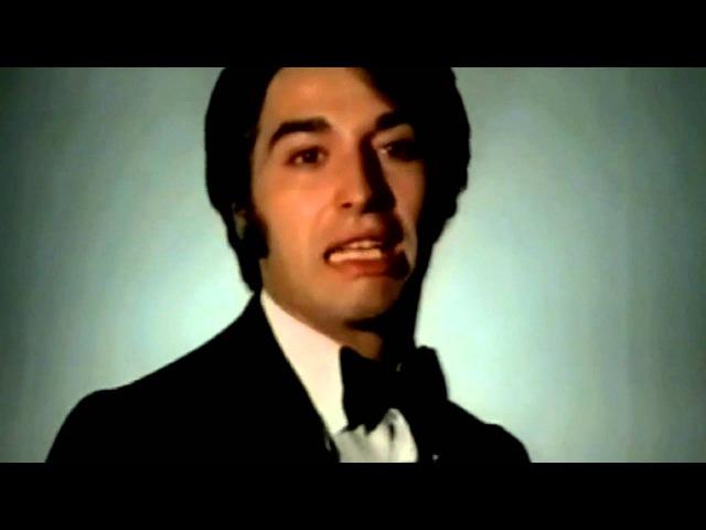 Sandro Porque yo te amo 1968