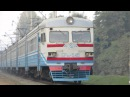 ЭР9М-546 рейсом № 63086929 Чернигов - Нежин - Киев-Волынский.