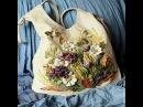 Потрясающие авторские кожаные сумки своими руками от Дианы Светличной