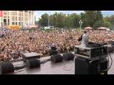 Рэп концерт : Гуф, Айза, Вахтанг, Смоки Мо, ST