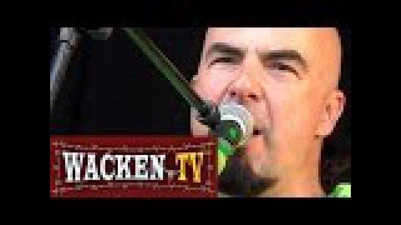 Knorkator - Ma Baker - Live at Wacken Open Air 2014