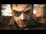 MGSV THE PHANTOM PAIN - E3 2014 Trailer