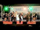 151108 BADBABY cover BIGBANG - HARU HARU+BANG BANG BANG+มีทองท่วมหัว ไม่มีผัวก็ได้ @The Idol Battle