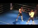 Бои без правил Зрительский бой Псков- 2011