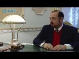 Первый советский миллионер Артем Тарасов о послании президента Путина