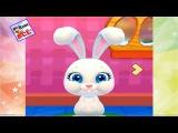 Заинька-зайка. Bunny boo - My Dream Pet. Мультик песенка для малышей. Наше всё!