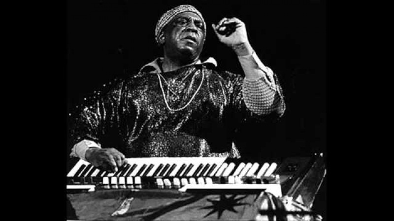 Sun Ra - Sunset On The Night On The River Nile (Eddy Dus Kontrapunkt KP2 Mix)