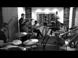 Lizard Sound Sessions - Calexico feat. Takim