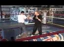 Продвинутый бокс. Скользящие удары и уклонения в боксе
