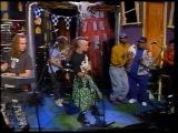 FAITH NO MORE - Epic &amp Edge Of The World - December 26, 1990