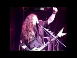 DIMEBAG UNRELEASED BAND GASOLINE LIVE LAST PANTERA APPEARANCE wo phil - NEW YEARS 2001-2002