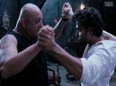 Sanjay Dutt and Hrithik Roshan show their power over each other - Agneepath