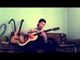 Эллаи - Сон (cover by Tuan-an Nguen)