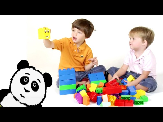 Little Pim Spanish for Kids 2 - Colors and Shapes