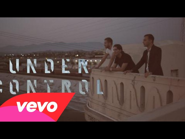 PZ 59 Italy - Calvin Harris Alesso - Under Control ft. Hurts