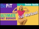 Denise Austin Ultimate Fat Burner Complete Weight Loss Workout Full Series