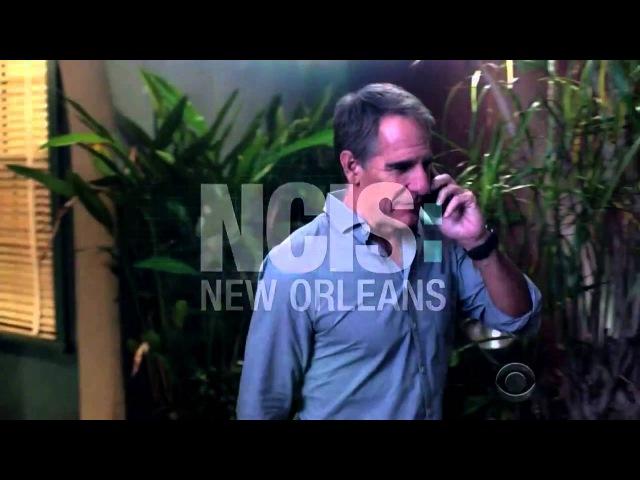 Промо Морская полиция: Новый Орлеан 2 сезон