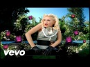 Gwen Stefani - What You Waiting For Clean Version