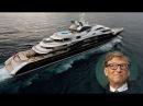 Тратим Деньги Билла Гейтса - Как Потратить Миллиарды Долларов