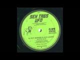 DJ Fett Burger &amp Luca Lozano - Electric Blue
