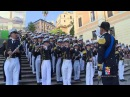 Marina Militare - Banda della Marina a Piazza di Spagna