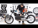 BMW Cafe Racer Project Review