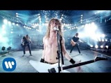 Airbourne - Too Much, Too Young, Too Fast OFFICIAL VIDEO