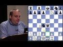 1. e4 e5 A Discussion Eventually Middlegames - GM Ben Finegold
