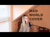 Mad World - Tears For Fears (Holly Henry Cover) (w a little harmony)