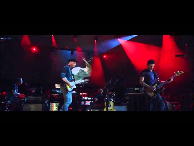 Coldplay - Another's Arms Live 2014 Ghost stories