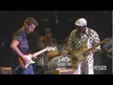 Buddy Guy and Quinn Sullivan -  Live From Red Rocks (2013)