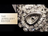 The Most Amazing Diamond Watches in the World - Chanel, Breguet, Harry Winston, Jacob &amp Co, Graff