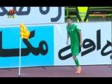 Mekan Saparow goal (Iran 3-1 Turkmenistan)