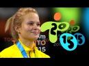 Панамериканские игры 2015 Каратэ Женщины свыше 68 кг Финал Валерия Эчевер Эквадор Камели Бойсвеню Канада