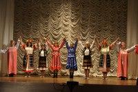Фестиваль культур народов в Сухиничах