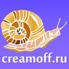 Корейская косметика на Creamoff.ru