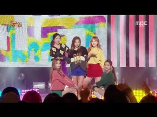 151003 Jump Guro Festival | Red Velvet - Dumb Dumb