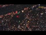 The Black Eyed Peas - Boom Boom Pow live