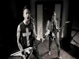 BULLET FOR MY VALENTINE (BFMV) Raising Hell (single 2013, Venom 2015) BRAVEST FOX SRF