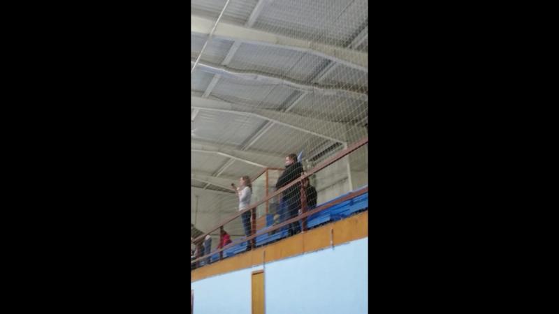 Супер болельщик - футболист Владимир!👍💋