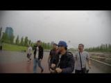 Небольшой ролик о поездке в Астану :)