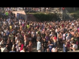 Octave One - Exit Festival @ Novi Sad (09072015)
