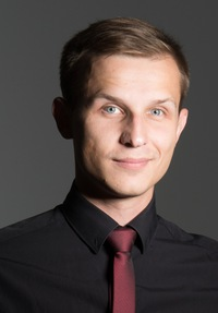 Демидов Кирилл