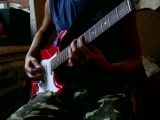 The Misfits – Saturday Night (my cover)