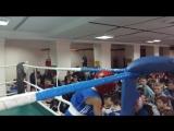 Плісак Олексій переможець Всеукраїнського турніру з боксу 25.02.16.