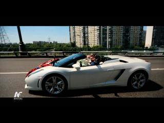 Один из самых ожидаемых свадебных клипов летнего сезона. Айк & Карина 07.06.2015