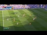 Малага - Барселона 1-2 (23 января 2016 г, Чемпионат Испании)