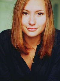 Катя Жукова